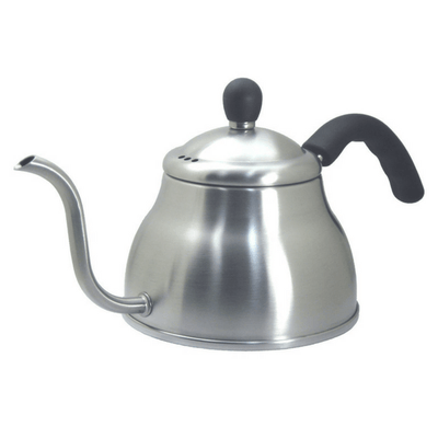 Fino Induction Gooseneck Kettle with Tea Infuser 1.0L (Matt Finish) Pour-Over Kettles