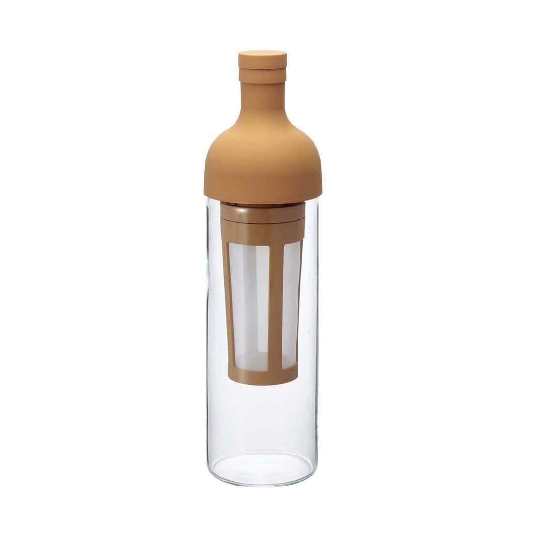 Hario Filter-in Coffee Bottle Brown Jugs