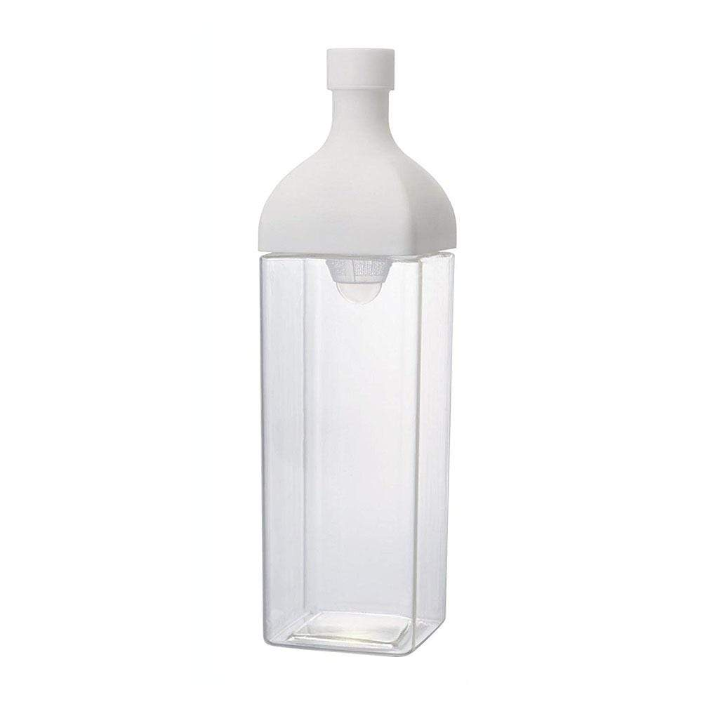 Hario Filter-in Ka-Ku Bottle White Jugs