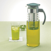 Hario Heat Resistant Glass Iced Tea Brewer with Handle 1.2L Jugs