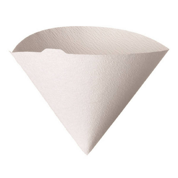 Hario Paper Filters for V60 Dripper (Pack of 100) Filter Papers