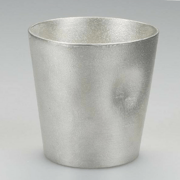 Nousaku Hand-Crafted Cast Tinware Najimi Fit Tumbler 350ml Tinware