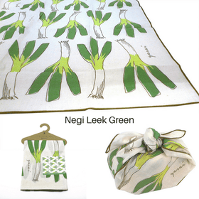 OSK Yasai Cotton Furoshiki Bento Lunch Cloth Napkin (3 Colours) Furoshikis