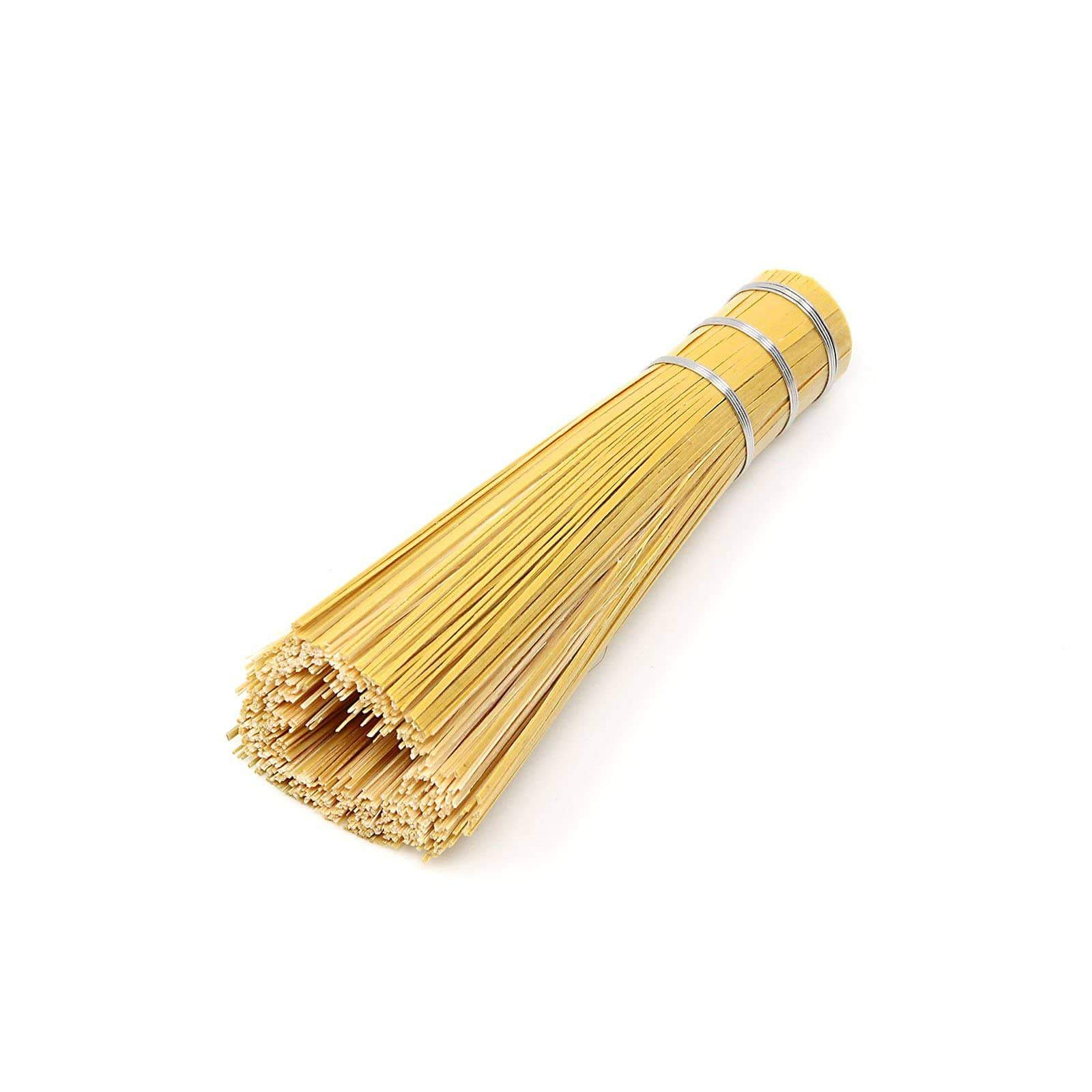 Sasara Bamboo Scrubbing Brush 12cm Cleaning Brushes