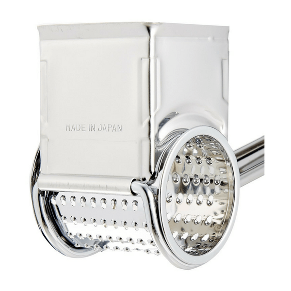 Shinkousha Rotary Cheese Grater Rotary Graters