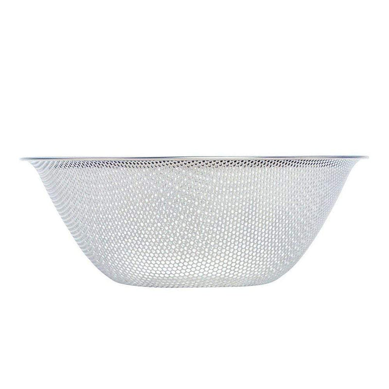 Sori Yanagi Stainless Steel Perforated Colander Colanders