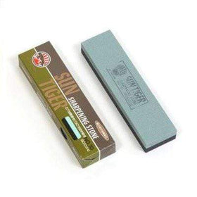 Sun Tiger C/GC Two-Sided Sharpening Stone - Grit 120/240 Sharpening Stones