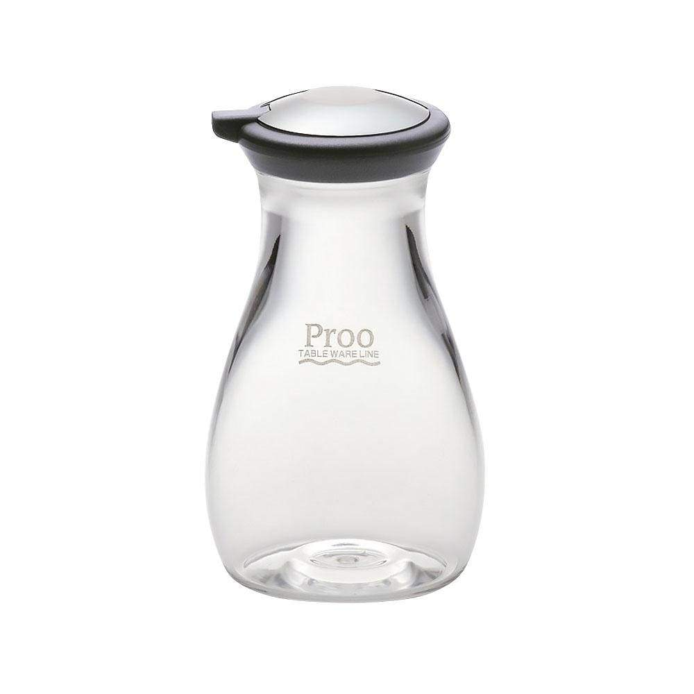 Takeya Bistro Proo Soy Sauce Dispenser (2 Colours) (3 Sizes) Small / Gray Soy Sauce Dispensers