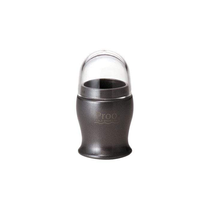 Takeya Bistro Proo Toothpick Container (2 Colours) Gray Toothpick Containers