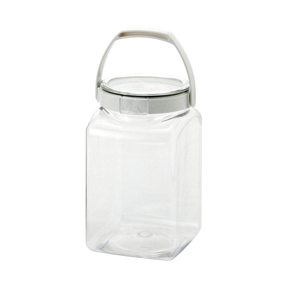 Takeya Freshlok Airtight Storage Square Container with Handle (2 Sizes) Food Containers
