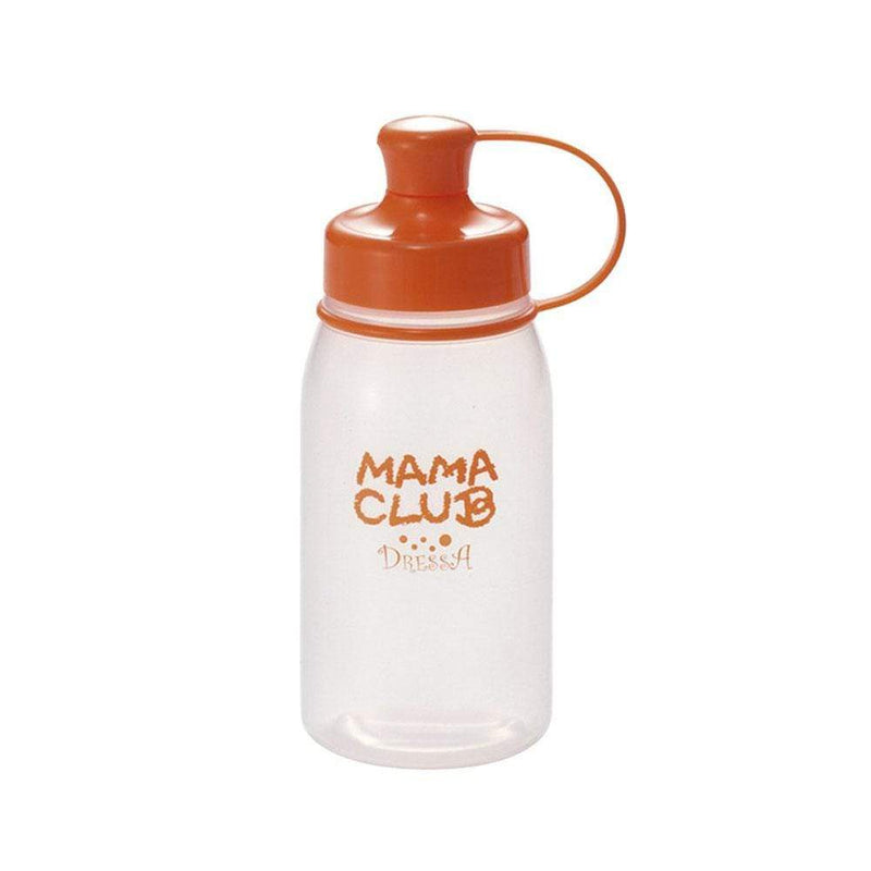 Takeya Mama Club Dressa Sauce Dispenser (3 Sizes) Small Sauce Dispensers