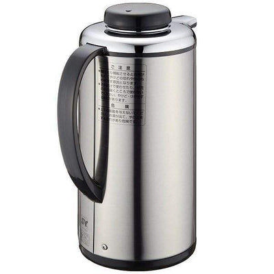 Tiger Stainless Steel Vacuum Carafe with Glass Liner 0.99L Thermal Carafes