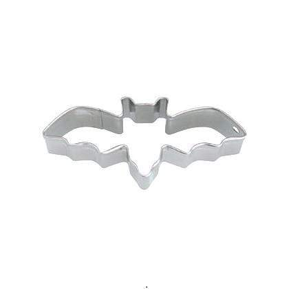 Tigercrown Stainless Steel Flying Bat Cookie Cutter Cookie Cutters