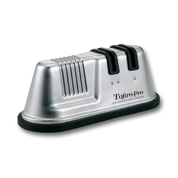 Tojiro-Pro 18-8 Stainless Steel Ceramic Sharpener F-641 Knife Sharpeners