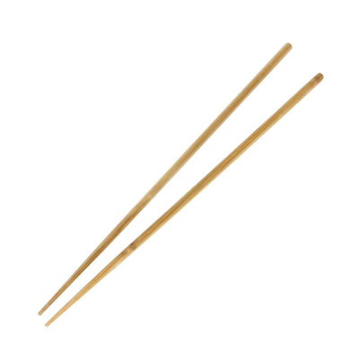 Tsubame Shinko SUNAO Bamboo Saibashi CooKing Chopsticks 330mm Saibashi Cooking Chopsticks