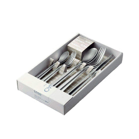Tsubame Shinko SUNAO Cutlery Gift Set of 10 Cutlery Sets