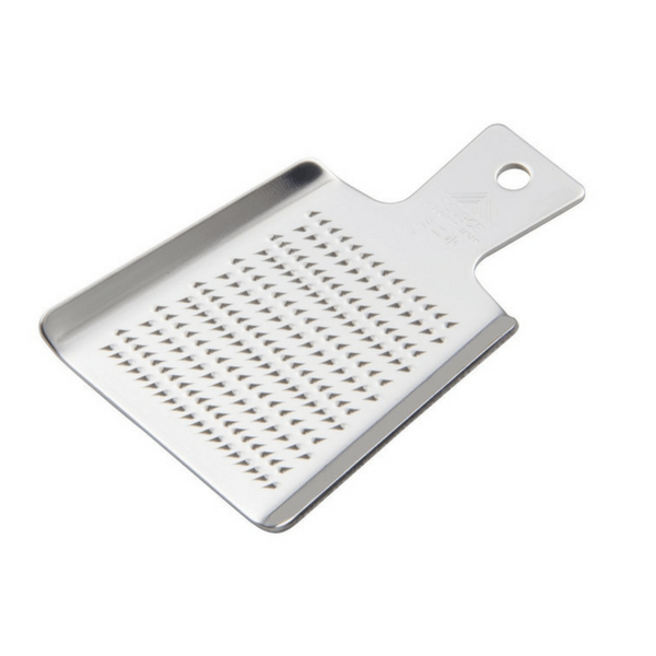 Tsuboe Super High Cut Stainless Steel Mini Fine Grater Graters
