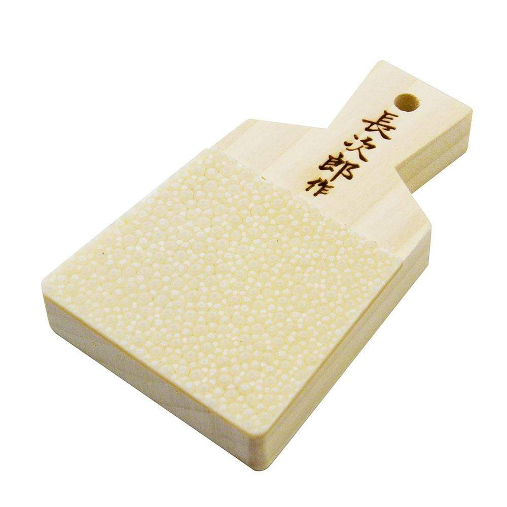WORLD VISION Chojiro Sharkskin Wasabi Grater Graters