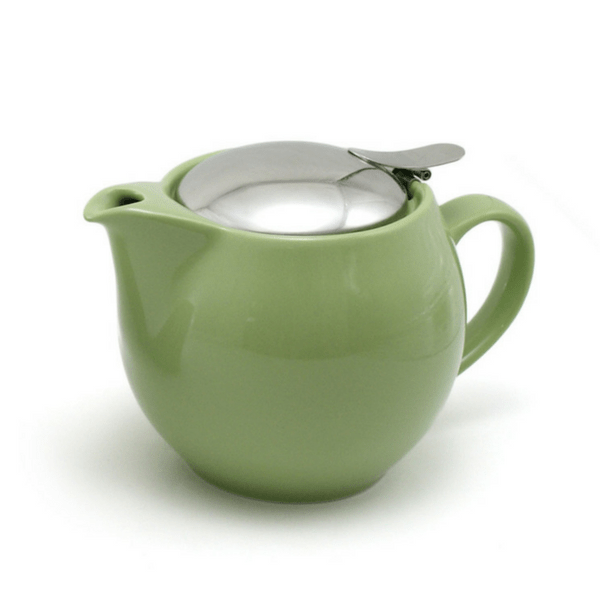 ZEROJAPAN Mino Ware Universal Teapot with Infuser 450ml