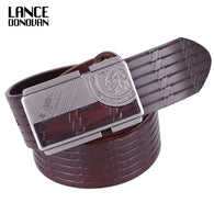 2016 Apparel Accessories leather men's belts