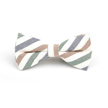 Bow tie Fashion ties for men corbatas bowtie Stripe gravata necktie cravate butterfly