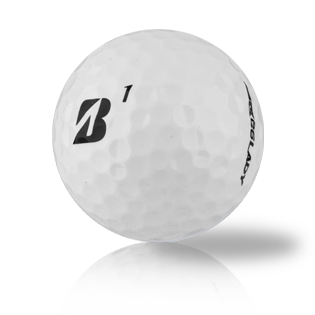 Bridgestone e6 Lady B Used Golf Balls - Foundgolfballs.com
