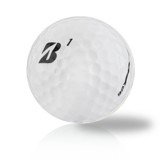 Custom Bridgestone e6 B Used Golf Balls - Foundgolfballs.com