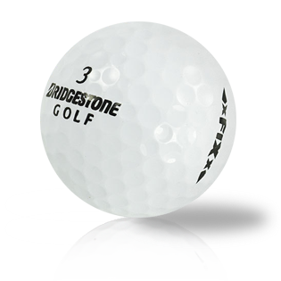 Bridgestone Mix - Found Golf Balls