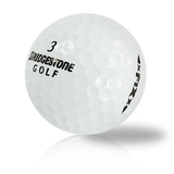Bridgestone Mix Used Golf Balls - Foundgolfballs.com