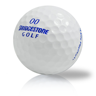 Bridgestone Lady Precept Used Golf Balls - Foundgolfballs.com