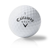 Custom Callaway Mix Used Golf Balls - Foundgolfballs.com