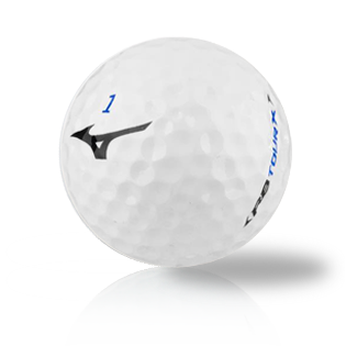 Mizuno RB Tour X Used Golf Balls - Foundgolfballs.com