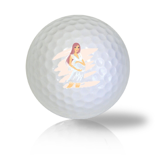 Happy Mother's Day To Be Golf Balls Used Golf Balls - Foundgolfballs.com