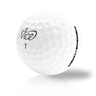 Vice Pro Plus Used Golf Balls - Foundgolfballs.com