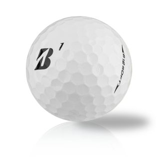 Custom Bridgestone e12 Soft Used Golf Balls - Foundgolfballs.com