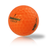 Bridgestone e6 Orange - Found Golf Balls