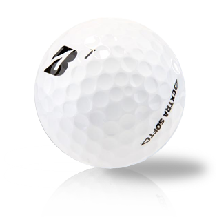 Bridgestone B Extra Soft 2018 - Found Golf Balls