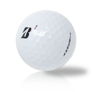 Bridgestone B X Used Golf Balls - Foundgolfballs.com