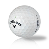 Custom Callaway Hex Solaire Used Golf Balls - Foundgolfballs.com