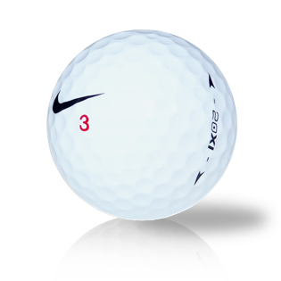 Nike 20Xi Used Golf Balls - Foundgolfballs.com