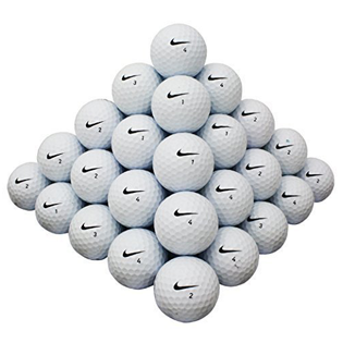 Nike Mix Used Golf Balls - Foundgolfballs.com