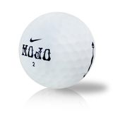 Nike Mix Used & Recycled Golf Balls