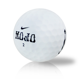 Nike Mojo Used & Recycled Golf Balls