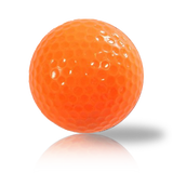 Assorted Orange Mix Used Golf Balls - Foundgolfballs.com