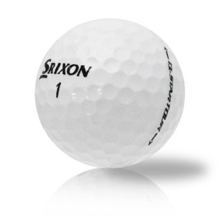 Srixon Q-Star Tour Used Golf Balls - Foundgolfballs.com