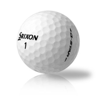 Srixon Q-Star Used & Recycled Golf Balls
