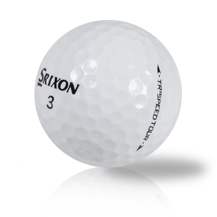 Srixon Tri-Speed Tour Used Golf Balls - Foundgolfballs.com