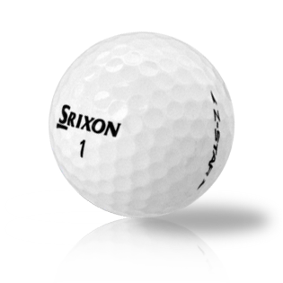 Srixon Z-Star Recycled & Used Golf Balls