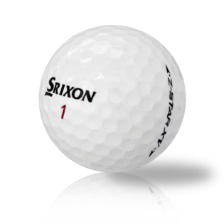 Srixon Z-STAR XV Used Golf Balls - Foundgolfballs.com