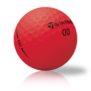 TaylorMade Project (s) Red 2018 Golf Balls - Foundgolfballs.com